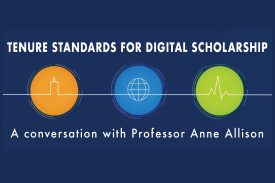 Tenure Standards for Digital Scholarship