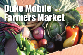 Mobile Farmers Market