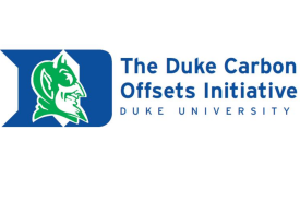 Duke Carbon Offsets Initiative