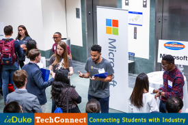 Join us for TechConnect 24 September 2019