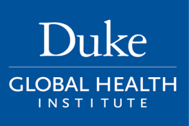 Duke Global Health Institute Think Global Lecture