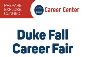 Duke Fall Career Fair