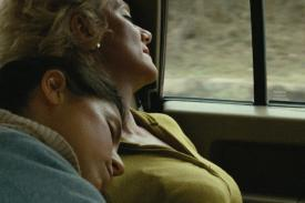 still from The Headless Woman