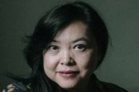 Author Monique Truong