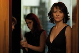 Clouds of Sils Maria film still