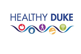 HealthyDUKE Your Weigh Together