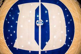 Duke Volleyball