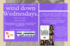 This event is also sponsored by Mi Gente and Duke Libraries