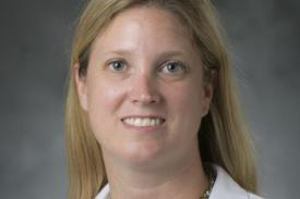 Dr. Kristin Schroeder, Duke Global Health Institute