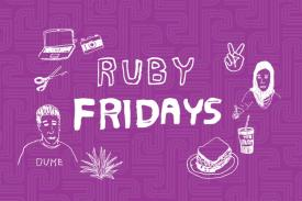 Ruby Fridays logo