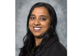 Dr. Lavanya Vasudevan, Duke Global Health Institute