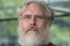 George Church headshot