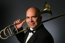 New York Philharmonic's Joseph Alessi