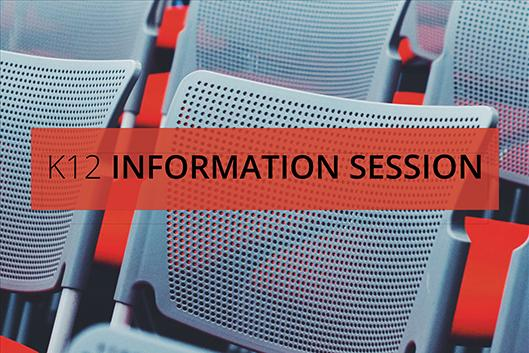 NIH K12 Information Session