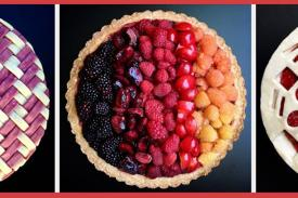 Image of pies