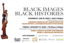Black Images Black Histories
