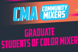 Graduate Students of Color Mixer