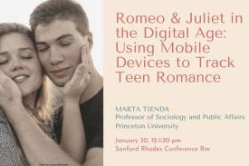 Romeo and Juliet in the Digital Age
