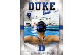 Duke Swimming and Diving