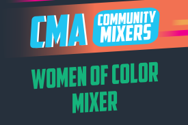 Women of Color Mixer