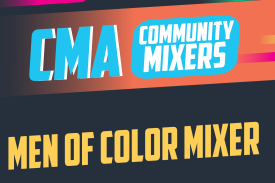 Men of Color Mixer