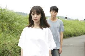 Still image from ASAKO I & II