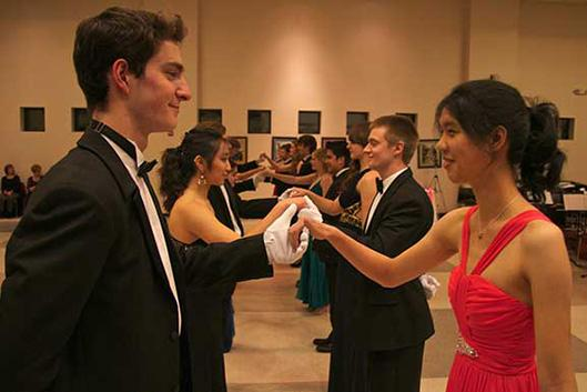 Duke Wind Symphony Viennese Ball