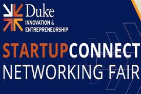 startup connect Networking fair