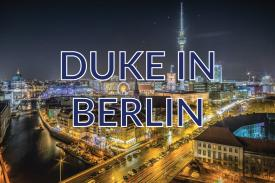 Duke in Berlin