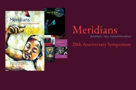 Meridians cover