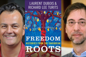 "Community & Scholars: On ""Freedom Roots"""