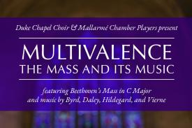 Multivalence concert