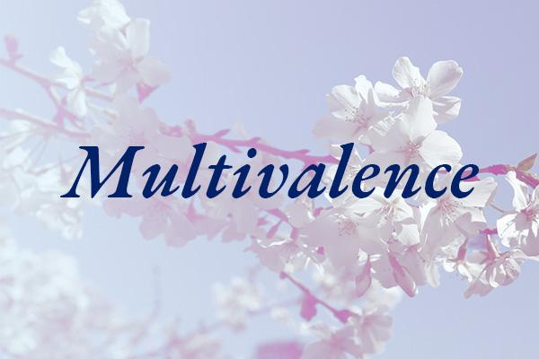 Multivalence graphic