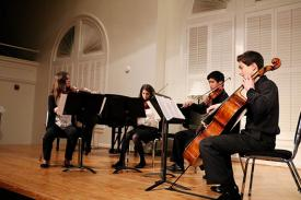 DUSS Chamber Music groups