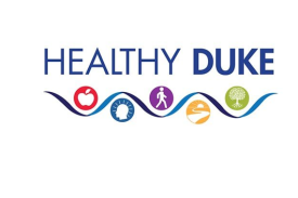 Healthy Duke Food Matters