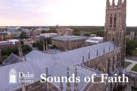 Sounds of Faith video series