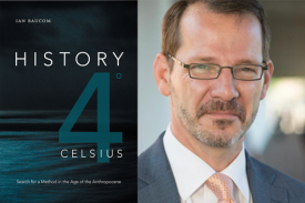 Book Talk: History 4° Celsius