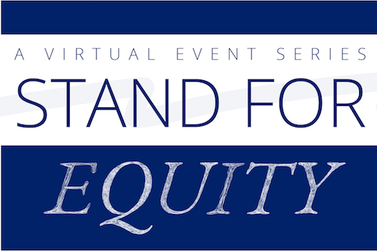 Stand for Equity Event 10/21