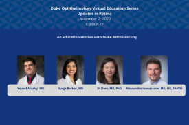 Duke Community Education Series