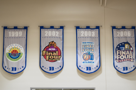 final four banners