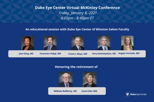 Duke Eye Center