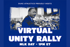 MLK Virtual Unity Rally