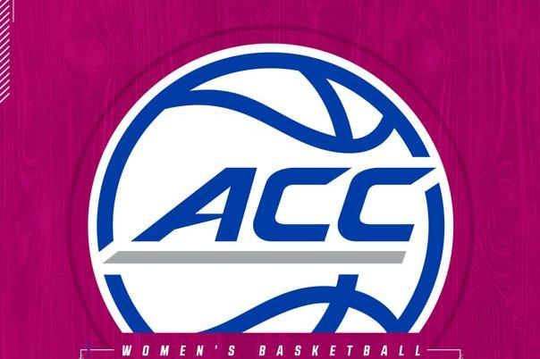 ACC Women's Basketball logo