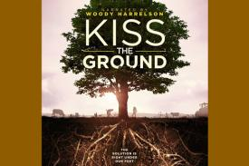 Kiss the Ground movie poster