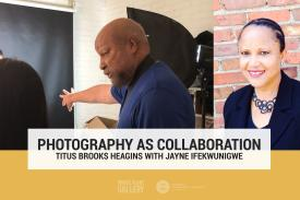 Photography As Collaboration