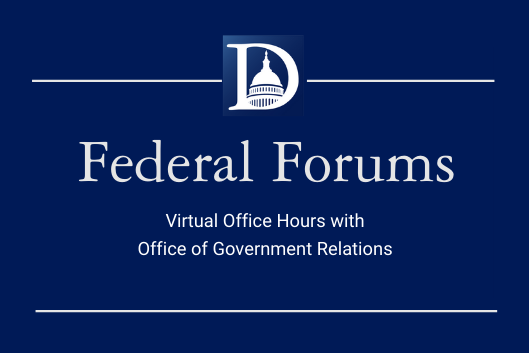 Federal Forums