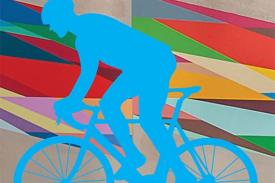 Bicycle Mural Tours