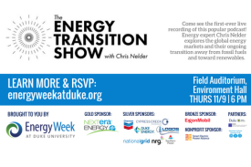 Energy Transition Show