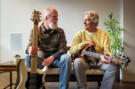 John McLaughlin & Jimmy Herring