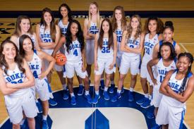 Women's Basketball 2018